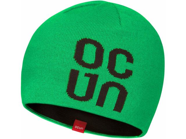 Ocun Logo Mütze green